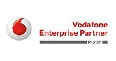 vodafone businesspartner platin