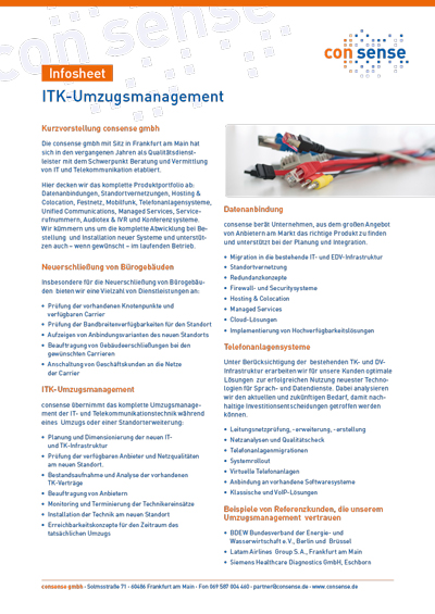 CO Infosheet Umzugsmanagement